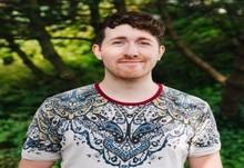 Conor smiling 400x400