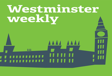 Westminster weekly graphic 400x400