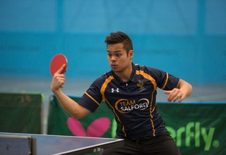 Table tennis article image