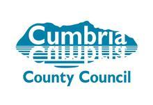 Cumbria county council logo6