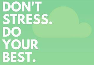Stress sm
