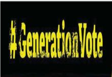 Generation vote