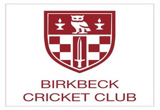Bbk cricket club