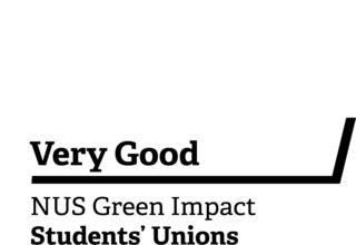 Green impact sus very good