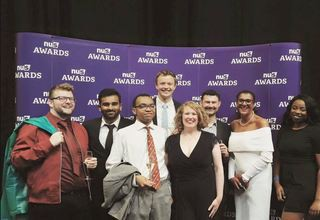 Nus awards