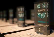 Volunteering awards unioncloud