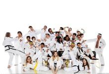 Mmutaekwondo unioncloud