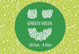 Greenweek unioncloud