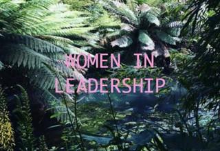 Women leadership unioncloud