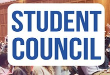 Student council 2