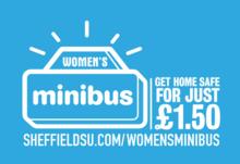 Womens minbus