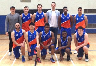 568df3917 Waterpong  with MMUC Basketball   Manchester Metropolitan University ...