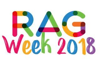 Rag week 2018 articles