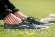 Feet on grass   cover photo