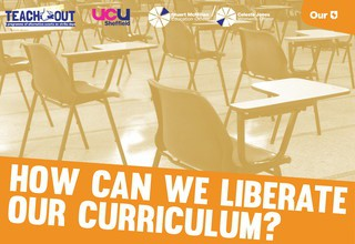 Liberate the curriculum