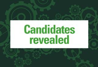 Blog candidates