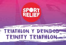 Sport relief blog