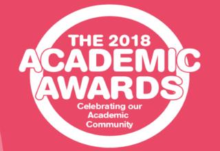 Academic awards 2018   slidebox   extended