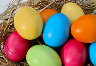Easter egg event image