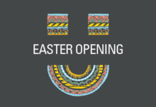Easter opening 320 x 220 px