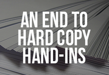 Web image hard copy hand in