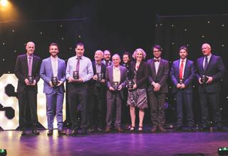 Student led teaching award 2017 winners