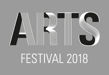 Blog arts festival2018 bw