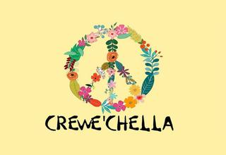 Cover crewechella