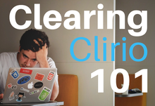 Blog post clearing