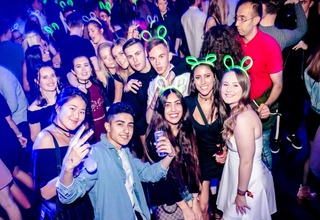 official kingston freshers week 2018 union of kingston students