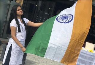 Aashi flag