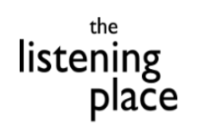 The listening place logo