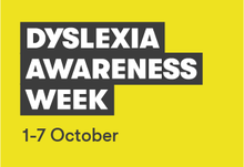 Dyslexia awareness week article
