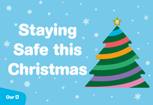 Christmas stayingsafe 01
