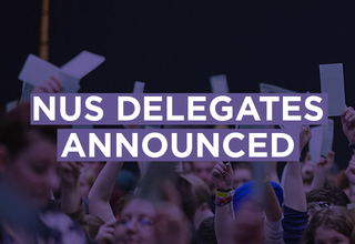 Nus delegates article