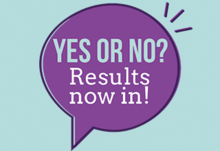 Yes no results article