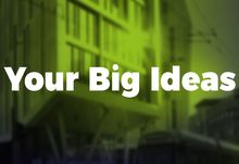 Sidebar headers say big ideas 3 2