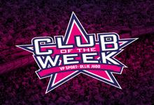 Club of the week 300x300 thumb