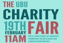 Charity fair banner 2