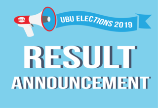 Result announcement 01