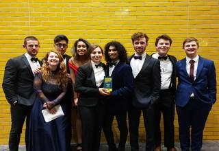 Nat soc awards 2019 credit chaos 2