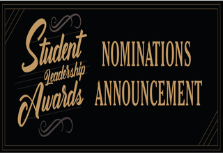 Nominationsannouncement