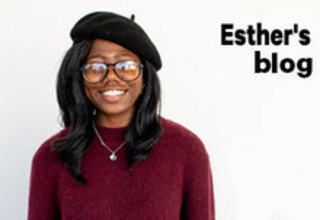 Esther blog