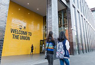 News @ Manchester Metropolitan University Students' Union