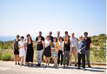 Crete meeting 2019 320