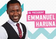President blog