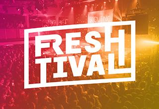 Freshtival logo news thumb
