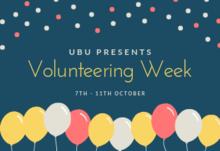 Volunteering week article