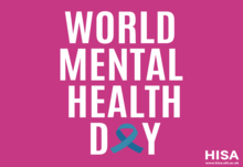 World mental health day 2