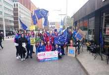 Hisa peoples vote